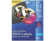 Avery 8962 DVD Labels
