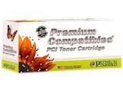 Premium Compatibles Black Toner