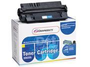 Image of Dataproducts 57840 Black Compatible Remanufactured Toner replaces C4129X (HP 29X)