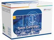 Dataproducts DPC2025Y Yellow Toner Cartridge