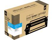 Print-Rite TFD105CRUJ Cyan Toner Cartridge Replacement for Dell 310-9060