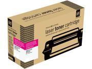 Print-Rite TFD111MRUJ Magenta Toner Cartridge Replacement for Dell 330-1433