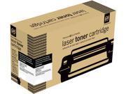 Print-Rite TRC140BRUJ Black Toner Cartridge Replacement for Canon E31/E40