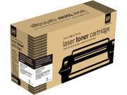 Print-Rite TRH293BRUJ Black Toner Cartridge Replacment for HP Q6470A