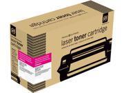 Print-Rite TRH366MRUJ Magenta Toner Cartridge Replacment for HP CB543A