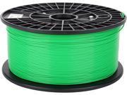 Print Rite LFD001GQ7J Green 1.75mm 200 x 75 mm ABS Filament