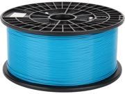 Print Rite LFD002UQ7J Blue 1.75mm 200 x 75 mm PLA Filament