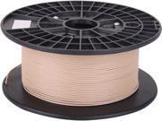 Print Rite LFD009YQ7J Wood 1.75mm 80.7 x 3.35 x 8.27 PLA Spool Filament
