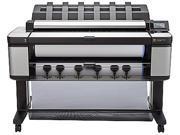 HP Designjet T3500 B9E24B B1K 2400 x 1200 dpi USB Color Inkjet MFP Printer