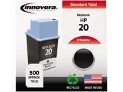 Innovera IVR20014 Black Ink Cartridge