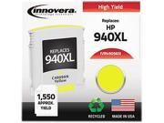 Innovera IVR4909AN Yellow Ink Cartridge