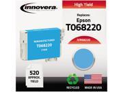Innovera IVR68220 Cyan Ink Cartridge
