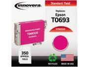 Innovera IVR69320 Magenta Ink Cartridge