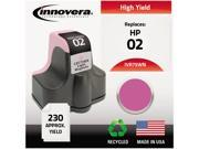 Innovera IVR75WN Ink Cartridge