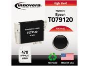 Innovera IVR79120 Black Ink Cartridge