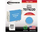 Innovera IVR79220 Cyan Ink Cartridge