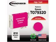 Innovera IVR79320 Magenta Ink Cartridge