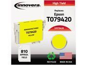 Innovera IVR79420 Yellow Ink Cartridge