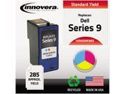 Innovera IVR9SMK993 3 Colors Ink Cartridge