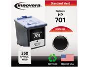 Innovera IVRC635A Black Ink Cartridge