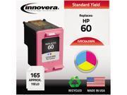 Innovera IVRC643WN 3 Colors Ink Cartridge