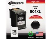 Innovera IVRC654AN Black Ink Cartridge