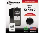 Innovera IVRDH828 Black Ink Cartridge