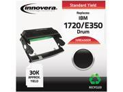 Innovera IVRE450DR Black Drum