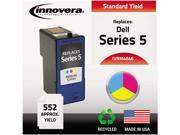 Innovera IVRM4646 3 Colors Ink Cartridge