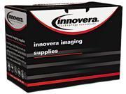 Innovera IVRMLT206 Black Compatible, Reman, MLT-D206L Toner