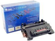 Troy 02-81300-500 (replaces HP OEM # CC364A) Black MICR Toner