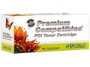 Premium Compatibles MX500NT-PC Black Toner