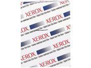 XEROX  3R11458 Digital Color Elite Gloss Cover Stock, 80 lbs., 8-1/2 x 11, White, 250 Sheets