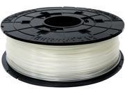 XYZprinting da Vinci ABS Filament (for 1.0, 1.1+, AiO, 2.0, Pro), NATURE Color