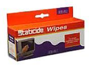 Kodak 8965519 Staticide Cleaning Wipes
