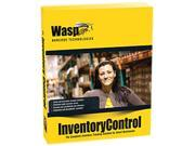 Wasp 633808342074 Inventory Control Rf Ent Software