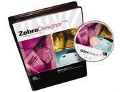 Zebra ZebraDesigner Pro v2