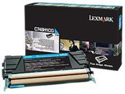 LEXMARK C748H4CG Toner Cartridge