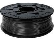 XYZprinting da Vinci PLA Filament (for 1.0, 1.1+, AiO, 2.0, Pro), BLACK Color