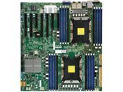 Supermicro MBD-X11DPH-I Dual Socket P DDR4 C621