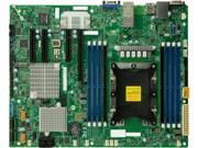 Supermicro X11SPH-NCTF Server Motherboard - Intel