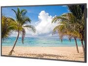 "NEC P463-DRD 46"" LED Backlit Professional-Grade Large Screen Display with Integrated Digital Media Player"