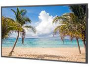 "NEC P403-DRD 40"" LED Backlit Professional-Grade Large Screen Display with Integrated Digital Media Player"