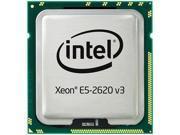 Lenovo Intel Xeon E5-2620 v3 2.4 GHz LGA 2011-3 85W 4XG0F28819 Processors Server