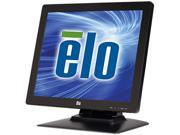 Elo 1723L 17 LED LCD Touchscreen Monitor 5 4 30 ms