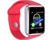 WORRY FREE GADGETS G10 SMARTWATCH FOR ANDROID/IOS
