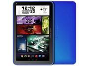 Visual Land ME-10Q-16GB-BLU Prestige Elite 10Q 10In 16Gb Android 4.4 Qc Blue Google Play
