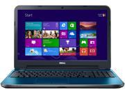"DELL i15RM-5124IBL 15.6"" Laptop Intel Core i5 4200U 1.6GHz 8GB Memory 1TB HDD  Windows 8.1 64-Bit"