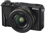 Nikon DL18-50 f/1.8-2.8 Digital Camera