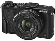 Nikon DL 24-85 f/1.8-2.8 Digital Camera